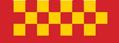 CFS Taxi stripe graphic